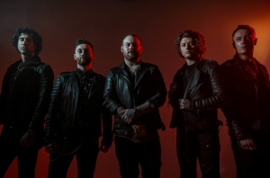 "Danny Worsnop: Asking Alexandria Has ""Created The Album We've Been Trying To Make Our Entire Career"""