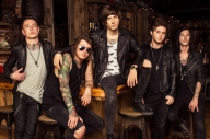 Here's Who's Supporting Asking Alexandria This Year
