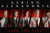 CONFIRMED: There's A New Asking Alexandria Song Coming Tomorrow