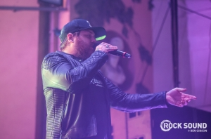 Hear Danny Worsnop's Soulful New Song