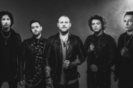 Asking Alexandria Have Released The Title Track From Their New Album