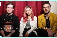 Against The Current Talk 'Past Lives', Fall Out Boy & Foo Fighters' Influence