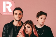 Against The Current's Issue Of Rock Sound Is On UK Newsstands From Today!