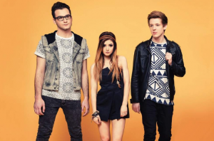 An Oral History Of Against The Current's Debut EP 'Infinity'