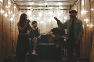 Watch Against The Current + Issues' Tyler Carter Cover Major Lazer
