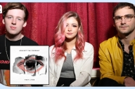 Against The Current Take Us Track By Track Through 'Past Lives'