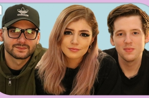 Against The Current Interview: 'League Of Legends', Album 3 & Rock Sound Award Win