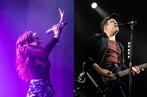 Against the Current Are Going To Support Fall Out Boy On Tour
