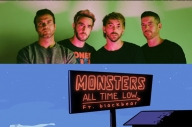 All Time Low's 'Monsters' Has Been Certified Gold In The US