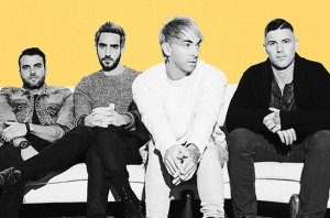 All Time Low Return With New Single 'Some Kind Of Disaster'