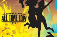 7 Things You Need To Know About All Time Low's 'So Wrong, It's Right' Set
