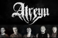 Atreyu Confirm One-Off London Show For 2015, Groezrock Festival Appearance