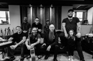 Atreyu Are In The Studio With Mark Hoppus