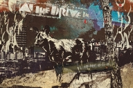 At The Drive In - 'IN•TER A•LI•A'