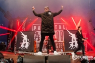 See Attila's 100mph Download Festival Set