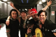 Falling In Reverse Went BIG For Their End Of Tour Prank On Attila