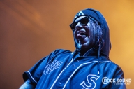 9 Photos Of Attila's Four-Man Party At Warped UK
