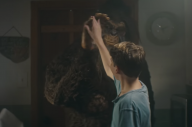 Check Out August Burns Red's New Video, Featuring A Cameo From Bigfoot