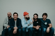 Listen To August Burns Red's Wonderful New Song