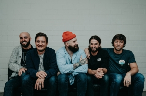 "August Burns Red's Jake Luhrs: ""We're Now In A Position Where We Can Share Something Real"""