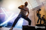 14 Photos Of August Burns Red Crushing Warped UK
