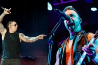 Avenged Sevenfold + Bullet For My Valentine Are Going On Tour Together