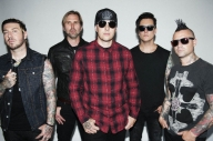 Avenged Sevenfold Have Announced An Intimate Acoustic Show