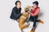 This Is Everything You Need To Know About The Dog In Patty Walters And Awsten Knight's Cover Shoot