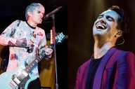 Is Waterparks' Awsten Knight Actually Brendon Urie?