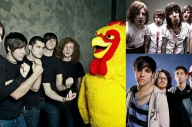 Baby's First Profile Picture: 11 Bands And Their First Facebook Page Profile Picture