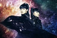 Babymetal Just Dropped A New Video For 'Da Da Dance'
