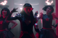 The Los Angeles Transport Authority Has Made A BABYMETAL-Inspired PSA, And We Have Questions