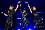 BABYMETAL Just Dropped A Brand New Track - This Is 'Shanti Shanti Shanti'