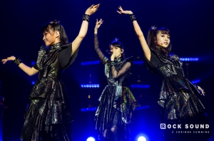 GALLERY: This Is What BABYMETAL's London Headliner Looked Like