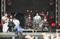 BABYMETAL Are Going On Tour With Guns N' Roses