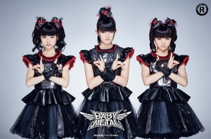 The Mythology Of BABYMETAL Is Being Revealed In Their Graphic Novel