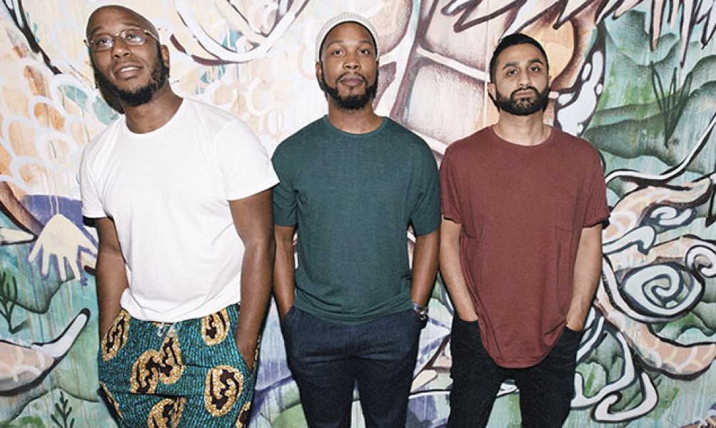 Bad Rabbits Have Announced The Details Of A New Covers EP
