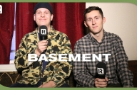 Basement Talk 'Beside Myself', Fueled By Ramen & Madison Square Garden