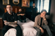 Bayside Have Announced A New Album