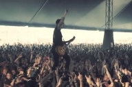 This Beartooth Live Video Takes Chaos To A Whole New Level