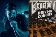 Beartooth Have Announced The Details Of A Special Drive-In Show