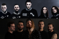 Beartooth & Motionless In White Have Announced A Co-Headline Tour