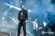 "Beartooth: ""I've Written Some Songs That I'm Kind Of Scared To Release"""