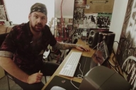Watch Caleb Shomo Make The New Beartooth Album While On Tour In Europe