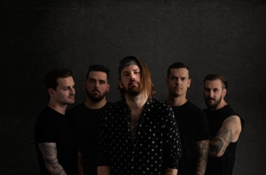 Beartooth Have Announced A UK Headline Tour