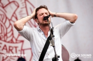 We're Excited Too, Frank. Here Are 9 Photos Of Frank Turner Dominating Sonisphere