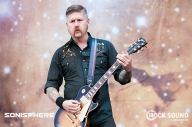 Mastodon Cancel Appearances At Reading & Leeds