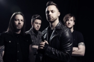 The Supports Have Been Announced For The Bullet For My Valentine Tour