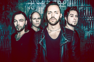 Check Out This Brand New Bullet For My Valentine Song