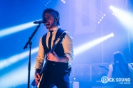 Bullet For My Valentine Have Posted An Update On Their New Album